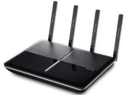 TP-LINK Archer VR2600 AC2600 Wireless Gigabit VDSL/ADSL Modem Router
